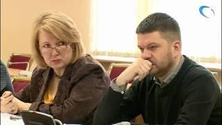 В правительстве области обсудили вопросы создания старорусского туристического кластера