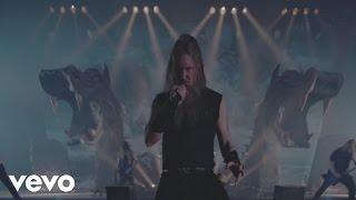 Amon Amarth - First Kill vídeo clip