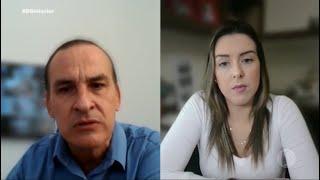 Prefeito de São Manuel destaca ações de combate à Covid-19