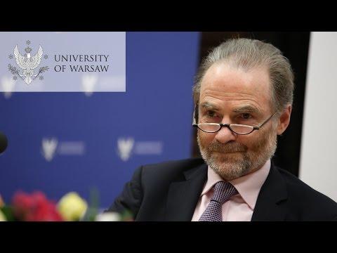 """Prof. Timothy Garton Ash """"Is Europe disintegrating?"""" [ENG]"""