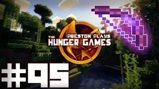 NOOCH IS BACK! - Minecraft: Hunger Games w/Preston&Nooch #95