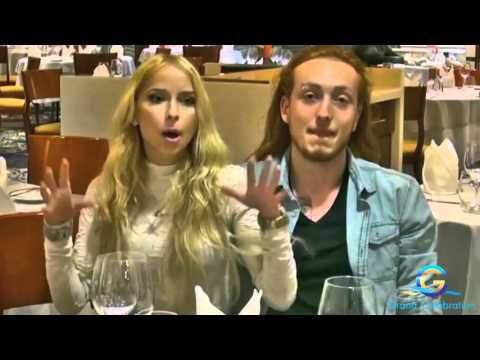 Rachael and Daniel Grand Celebration Cruise Testimonial