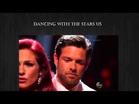 Dancing With The Stars US | Season 20 Episode 10 | Week #8