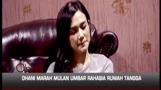 Video Mulan Jameela tertekan jadi istri siri Ahmad Dhani - Obsesi 17/12 MP3, 3GP, MP4, WEBM, AVI, FLV Januari 2019