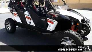 10. 2014 Can-Am Maverick MAX X rs DPS 1000R  - RideNow Powersports Peoria - Peoria, AZ 85381