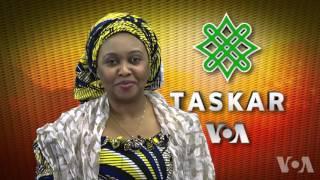 image of TASKAR VOA: Kalli Shirin Taskar VOA Na Wannan Makon Kai Tsaye, Afrilu 04, 2016