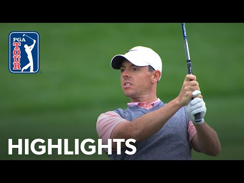 Rory McIlroy highlights   Round 3   THE PLAYERS 2019