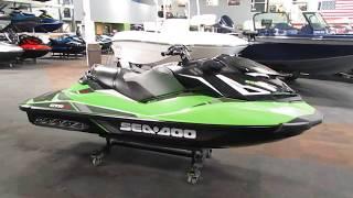 8. 2018 Sea-Doo GTR X 230 NSW891
