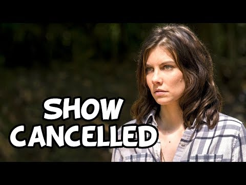 The Walking Dead Season 10 'whiskey Cavalier Cancelled & Maggie's Likely Return' Breakdown
