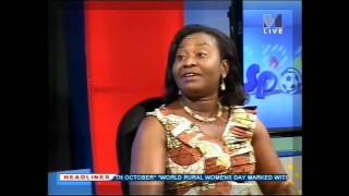 WiLDAF Ghana speaks on International Day for Rural Women
