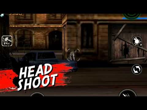 Video of Death Shooter 2:Zombie killer