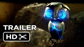 Earth To Echo Official Trailer #2 (2014) - Sci-Fi Adventure Movie HD - YouTube