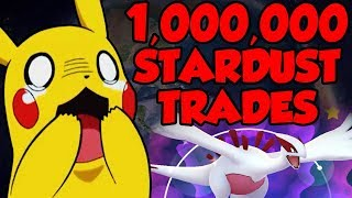 Pokemon GO Trading GETS EVEN WORSE! by Verlisify