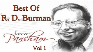 Best Of R D Burman Songs - Old Hindi Bollywood Songs - All Songs - Vol 1