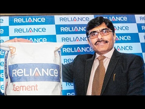 Reliance | To Starts e-tailing cement