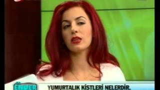 Dr. Ender Saraç'la SAĞLIKLI GÜNLER programı-2