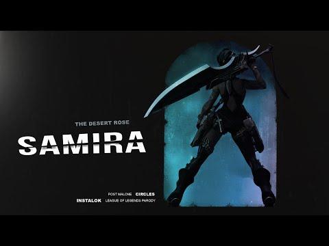 Instalok - Samira