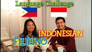 Video Similarities Between Filipino and Indonesian MP3, 3GP, MP4, WEBM, AVI, FLV September 2018