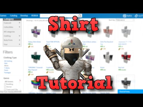 Roblox how to make a shirt 2012 2015 youtube apk downloader for Roblox shirt maker android