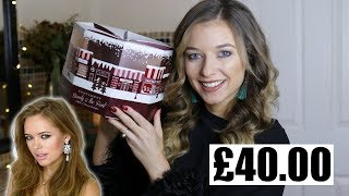 Video TANYA BURR CHRISTMAS PRODUCTS | What's Inside? MP3, 3GP, MP4, WEBM, AVI, FLV Oktober 2018