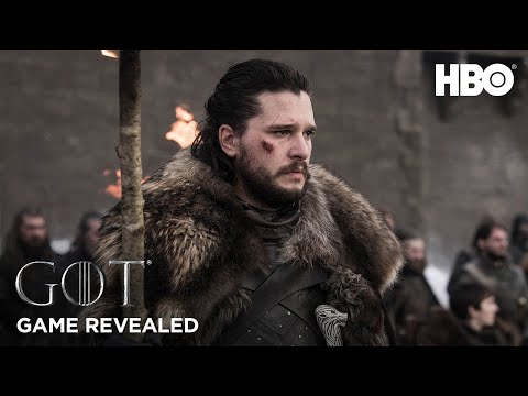 Game Of Thrones | Season 8 Episode 4 | Game Revealed (HBO)