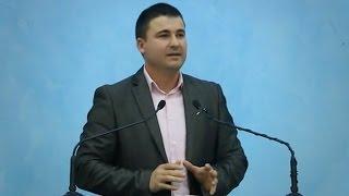 Petru Balmoș – În vremurile din urmă.