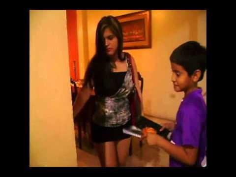XxX Hot Indian SeX LA INOCENCIA DE UN NIÑO.3gp mp4 Tamil Video
