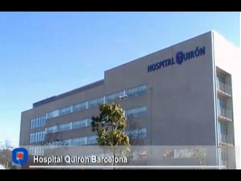 Hospital Quirón Barcelona