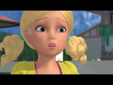 Barbie And Her Sisters In A Pony Tale 2013 720p BluRay x264 xHD