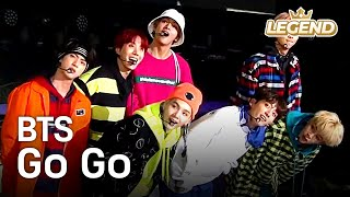 Video BTS - Go Go | 방탄소년단 - 고민보다 Go [Music Bank COMEBACK / 2017.09.22] MP3, 3GP, MP4, WEBM, AVI, FLV November 2018