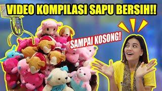 Video VIDEO KUMPULAN SAPU BERSIH CAPIT BONEKA & TOWER OF HANOI!! ANI NURHAYANI MP3, 3GP, MP4, WEBM, AVI, FLV Januari 2019