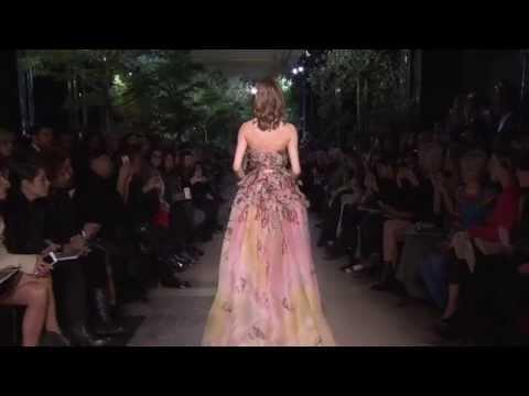 ELIE SAAB Haute Couture – Pranverë / Verë 2015