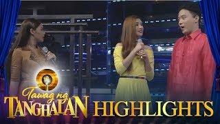 Video Tawag ng Tanghalan: Ryan Bang shows his acting skills with Maja Salvador MP3, 3GP, MP4, WEBM, AVI, FLV Agustus 2018