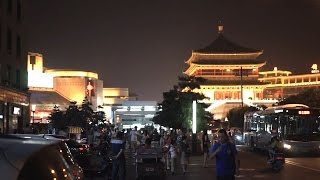 Xian China  city pictures gallery : Xi'an China 2015