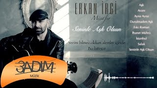 Erkan İrgi - Seninle Aşk Olurum ( Official Lyric Video )