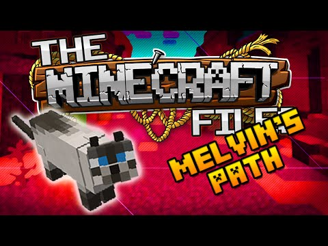 The Minecraft Files #388 – MELVIN'S PATH (HD)