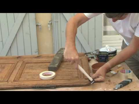 comment reparer un aerosol