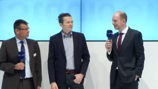 Expertentalk Effizienzlabel für Heizungen am 10.03.2015