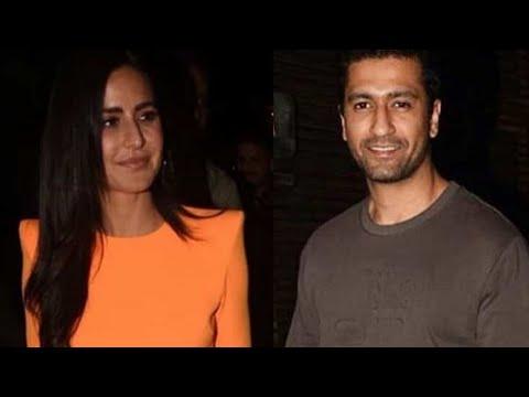Vicky Kaushal and Katrina Kaif's relationship going strong?