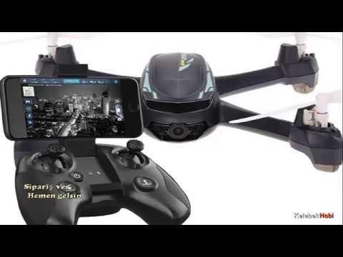 Drone | 1080P HD, ORBİT, RSSI, GPS, OSD, FPV, FM, AH, TM, FS, CF.