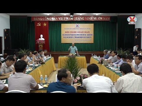 Vùng Hòn Gai, Cẩm Phả: Nhiều đơn vị đã hoàn thành 60% kế hoạch năm 2018