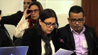 Venezuela: Ataques contra defensores DDHH en la CIDH