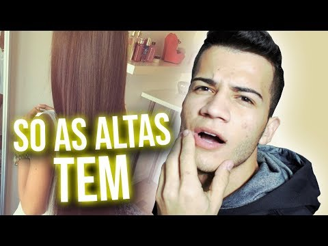 5 COISAS QUE OS GAROTOS AMAM NAS ALTAS !!!