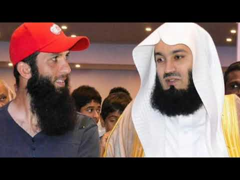 I worked very hard but I failed my exam   by mufti menk