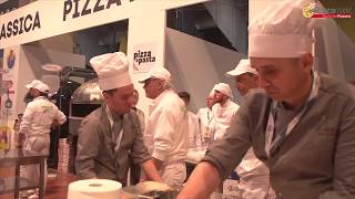 Pizza Weltmeisterschaft 2017 - Trailer