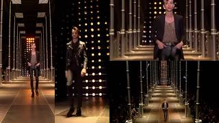 Nonton Saint Laurent    Spring Summer 2014   Full Fashion Show   Exclusive Film Subtitle Indonesia Streaming Movie Download