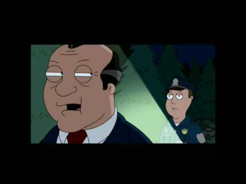 American Dad! The Golden Turd Part 2 Of 3