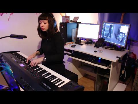 Simon & Garfunkel - The Sound of Silence - piano cover Video