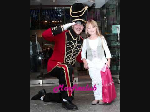 Tekst piosenki Connie Talbot - Favourite Things po polsku