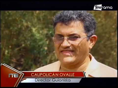 Muerte Berruecos, crónicas de un magnicidio film Ecuatoriano Venezolano nominado al Goya